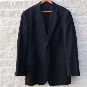 Express Design Studio Suit Jacket 42R